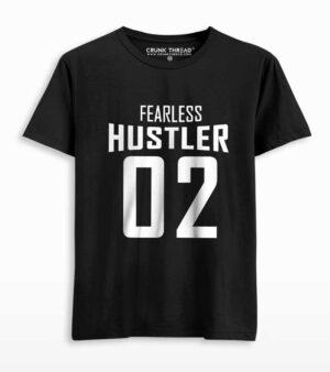 fearless hustler