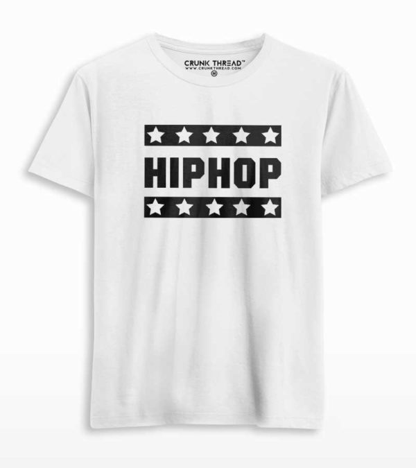 hiphop star tshirt
