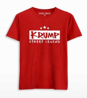 krump t shirt