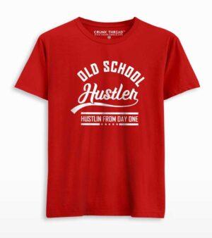 oldschool hustler