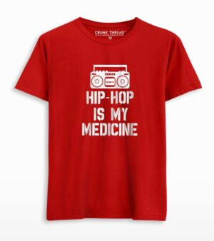Hip Hop Is My Medicine