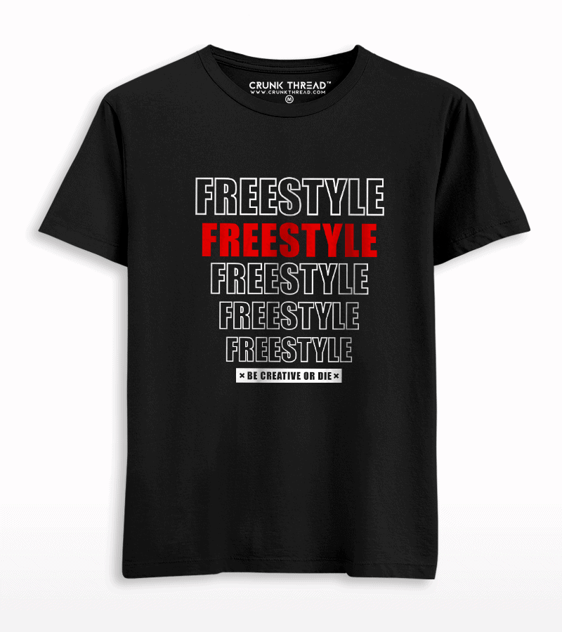 Freestyle Unisex T-shirt