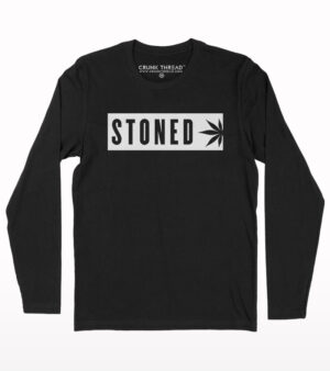 Stoned Full Sleeve T-shirt