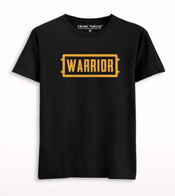 Pubg Warrior T-shirt