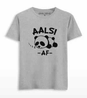 Aalsi Af Panda T-shirt