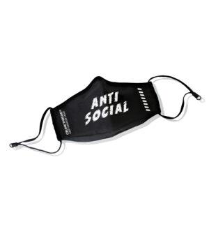 Anti Social Face Mask