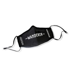 Wanderer Printed Mask